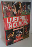 Image for Liverpool In Europe.
