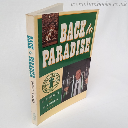 Image for Back To Paradise.