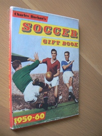 Image for Soccer Gift Book 1959-60