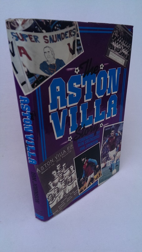 Image for The Aston Villa Story