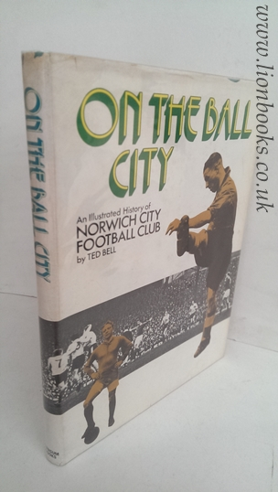 Image for On The Ball City