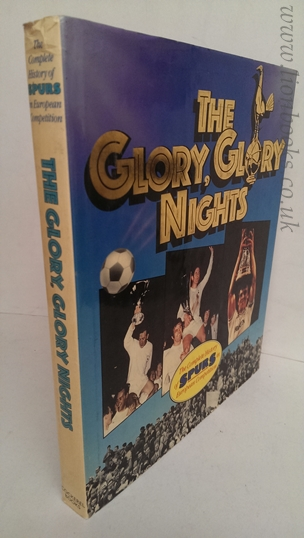 Image for The Glory, Glory Nights