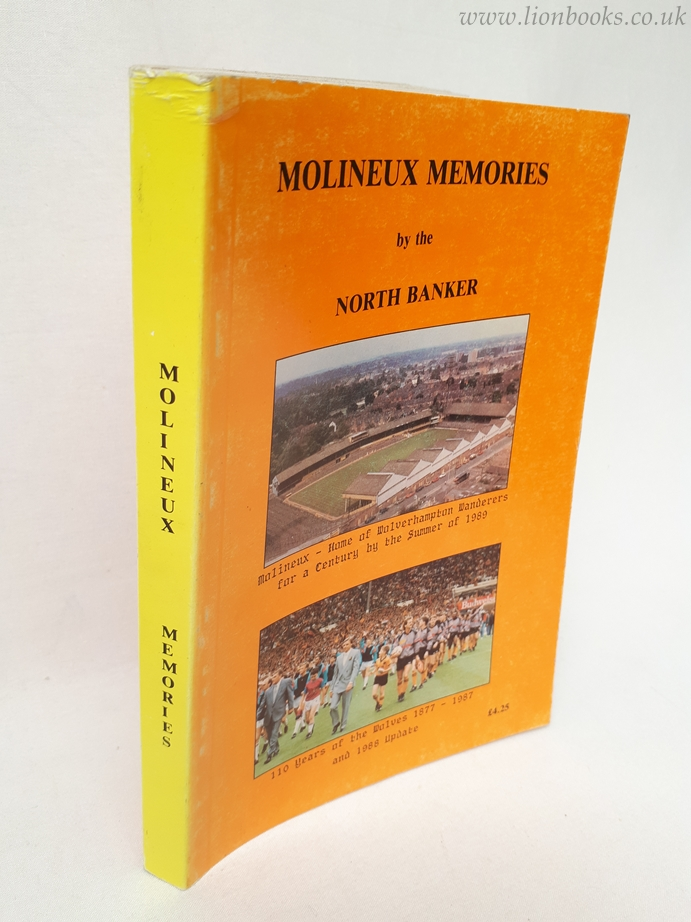 Image for Molineux Memories