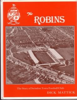 Image for The Robins.