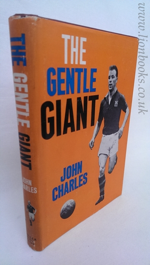 Image for John Charles Gentle Giant.
