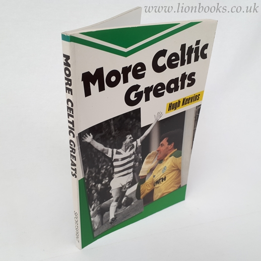 Image for More Celtic Greats