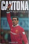 Image for Cantona - The Red and the Black