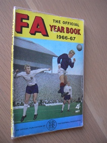 Image for FA Yearbook 1966-67
