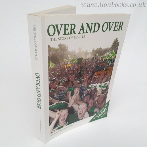 Image for Over and Over - The Story of Serville