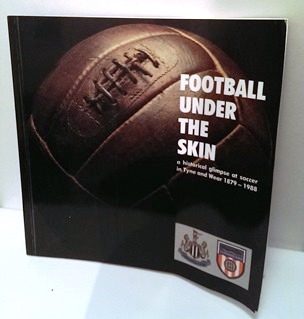 Image for Football Under the Skin