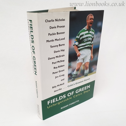 Image for Fields of Grenn - Unforgettable Celtic Days