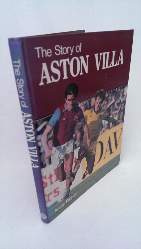 Image for The Story of Aston Villa