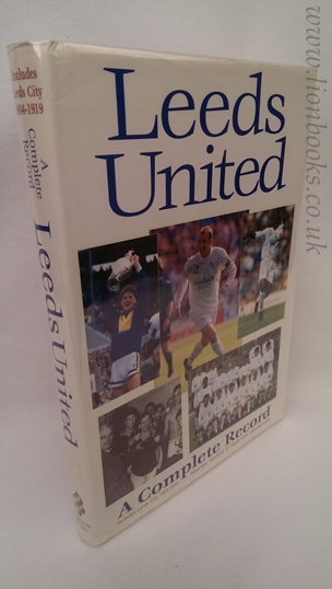 Image for Leeds United - A Complete Record.