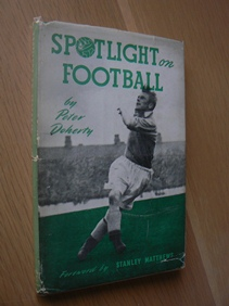 Image for Spotlight on Football
