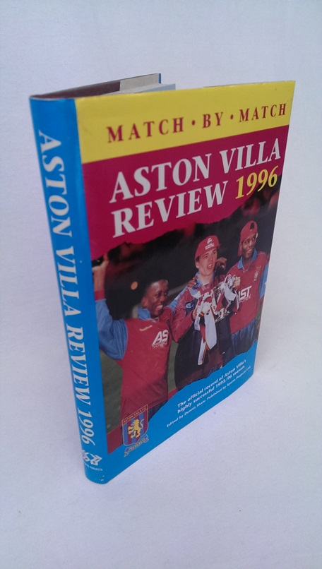 Image for Aston Villa Review 1996
