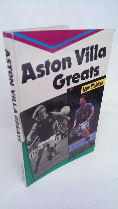 Image for Aston Villa Greats