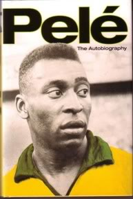 Image for Pele - The Autobiography