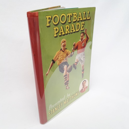 Image for Football Parade