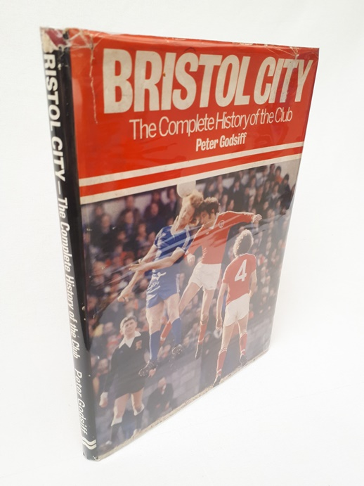 Image for Bristol City - The Complete History of the Club