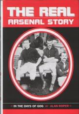 Image for The Real Arsenal Story