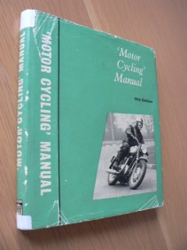 Image for Motor Cycling Manual