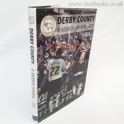 Image for Derby County: A Season Review 2006/07