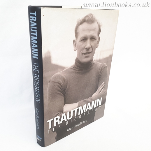 Image for Trautmann