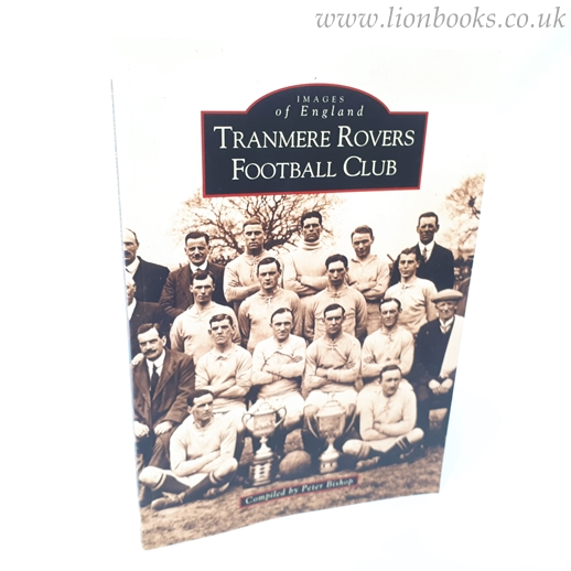 Image for Tranmere Rovers Football Club