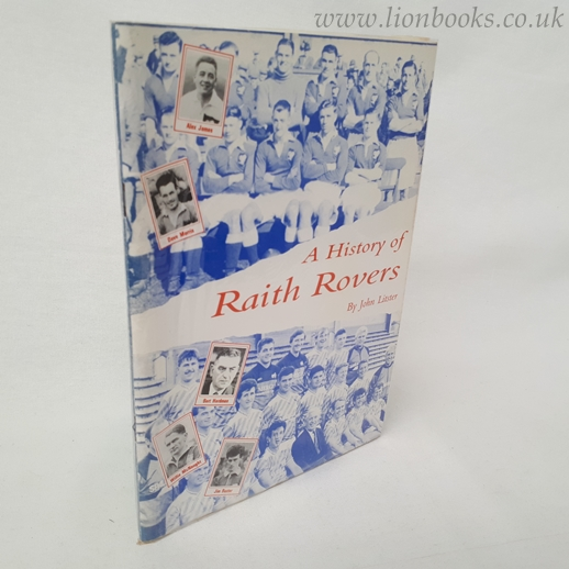 Image for A History of Raith Rovers
