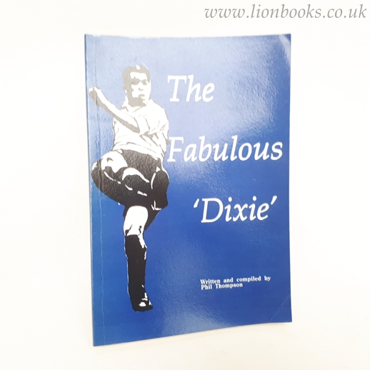 Image for Fabulous Dixie