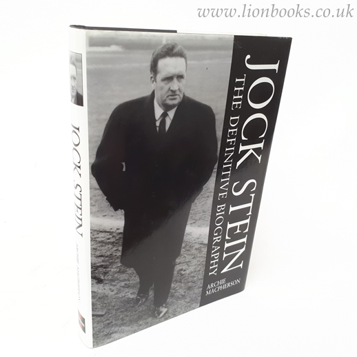 Image for Jock Stein: The Definitive Biography