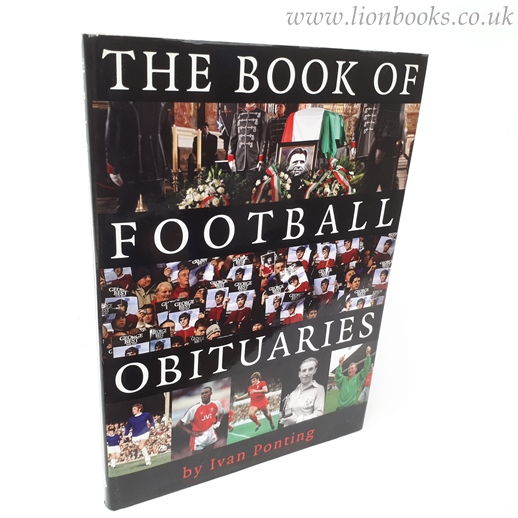 Image for The Book of Football Obituaries
