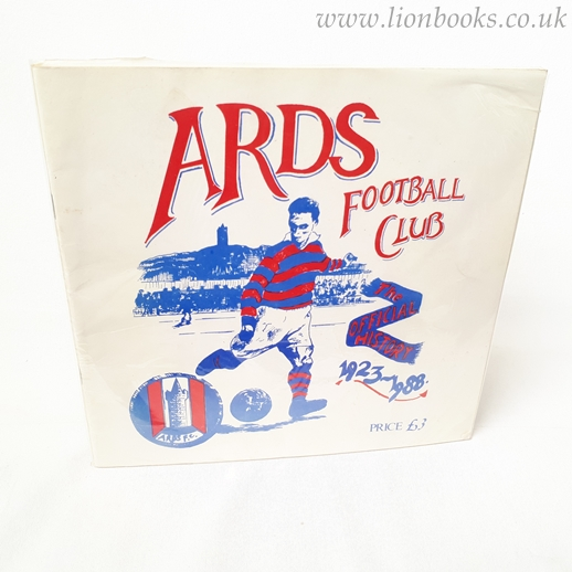 Image for Ards Football Club 1923-1988