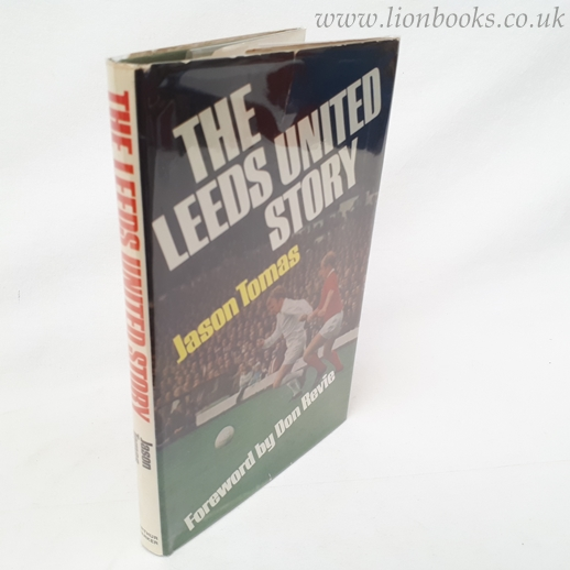 Image for Leeds United Story