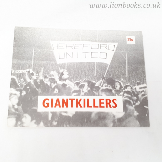 Image for Hereford United - Giantkillers
