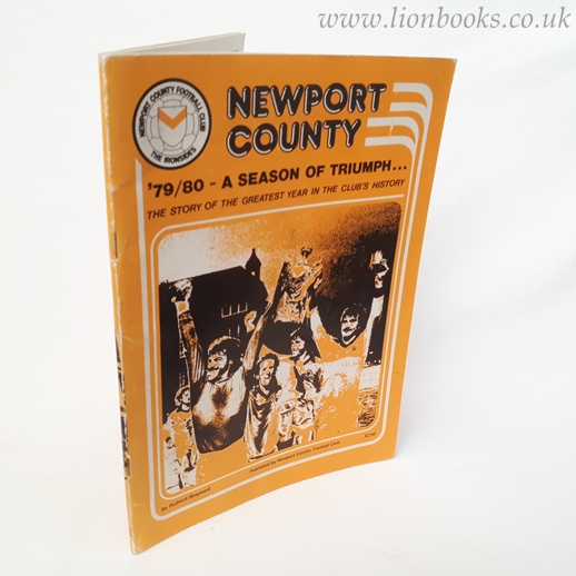 Image for Newport County 79/80 a Season of Triumph