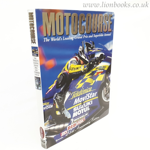 Image for Motocourse 2000-2001 The World's Leading Grand Prix and Superbike Annual