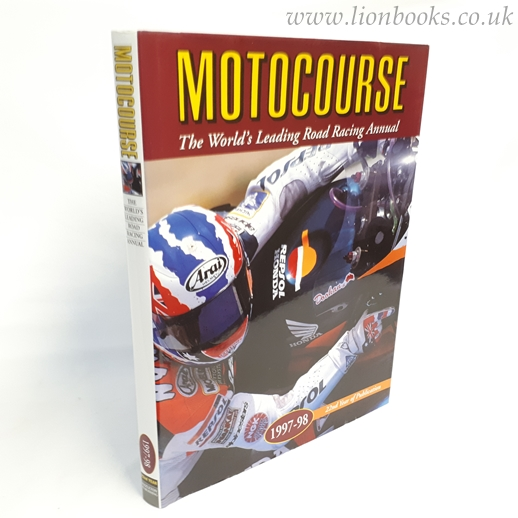 Image for Motocourse 1997-1998 The World's Leading Grand Prix and Superbike Annual