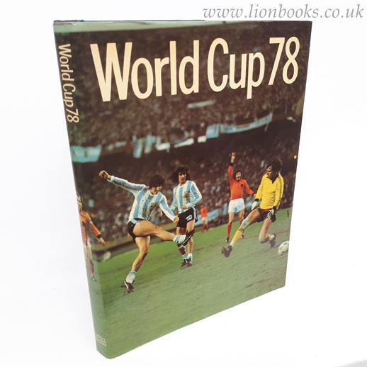 Image for World Cup 78