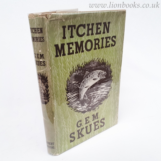 Image for Itchen Memories