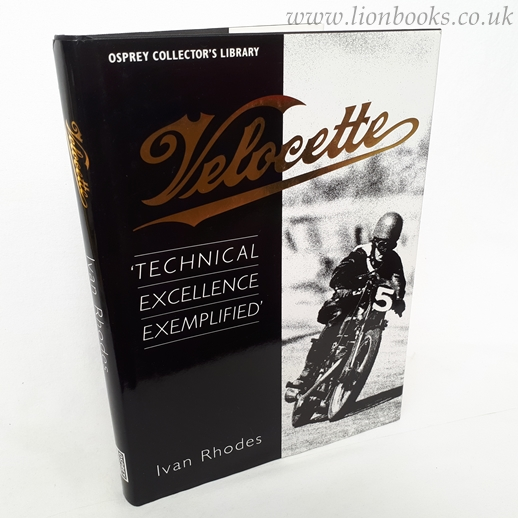 Image for Velocette Technical Excellence Exemplified