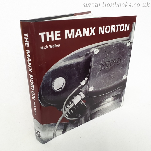 Image for The Manx Norton
