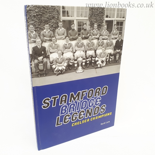 Image for Stamford Bridge Legends Chelsea Champions