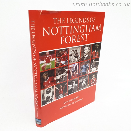 Image for The Legends of Nottingham Forest