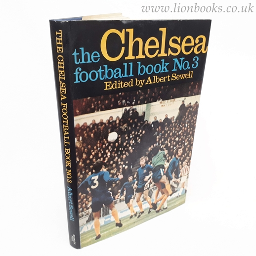 Image for Chelsea Football Book No. 3