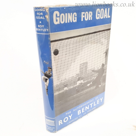 Image for Going for Goal