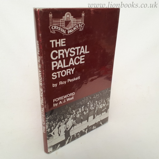 Image for The Crystal Palace Story