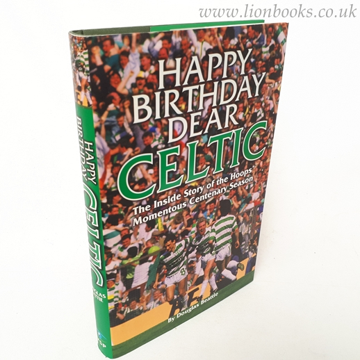 Image for Happy Birthday Dear Celtic