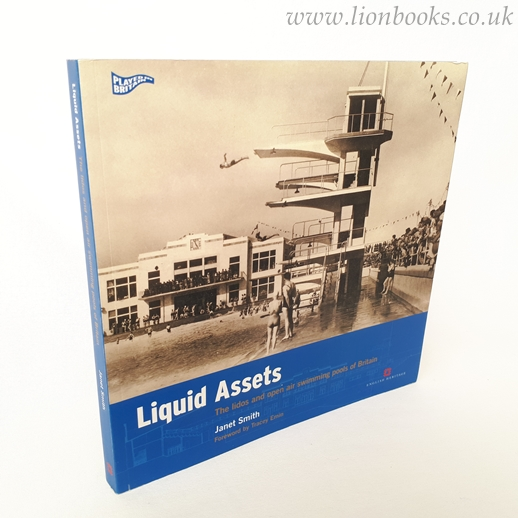 Image for Liquid Assets The Lidos and Open Air Swimming Pools of Britain