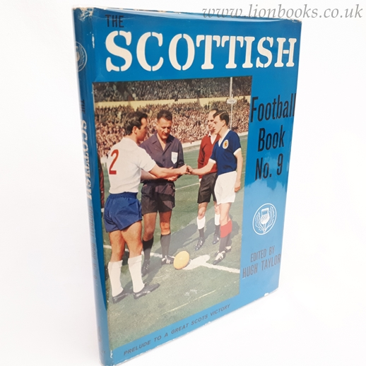 Image for The Scottish Football Book No. 9